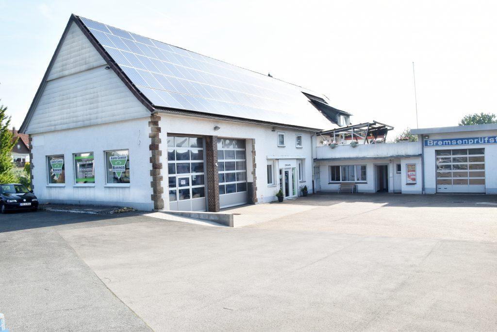 Auto Center Roosen